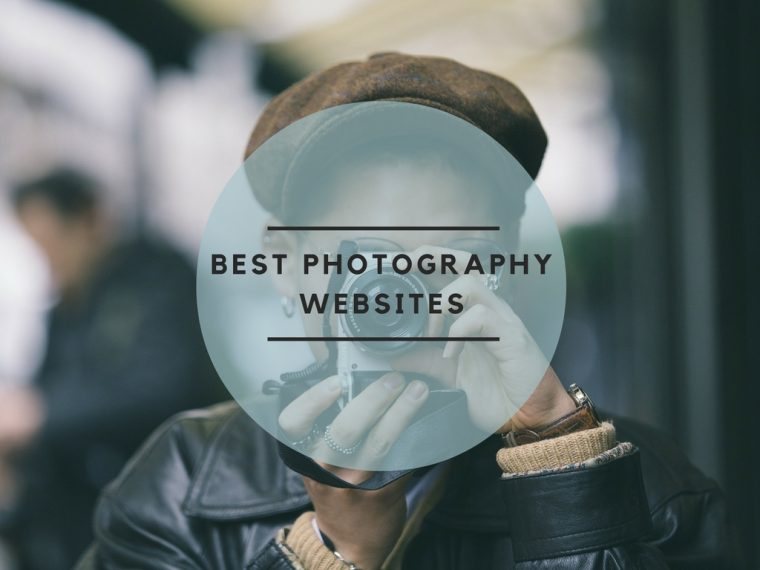 best photography websites in 2017