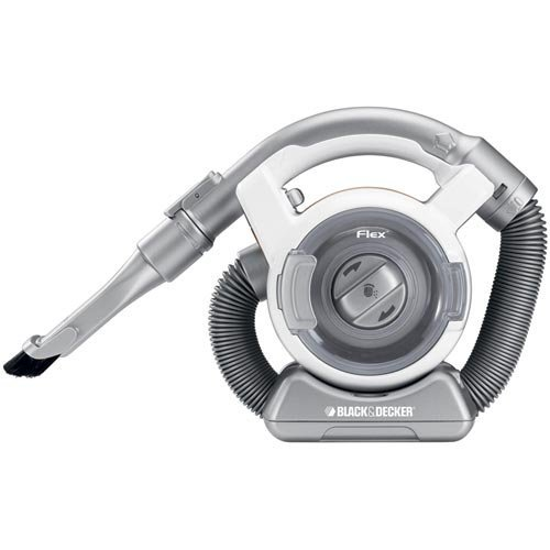 Stanley black & Decker car vacuum cleaner