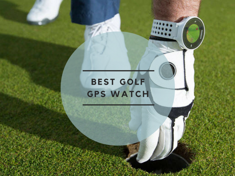 best golf gps watch in 2018