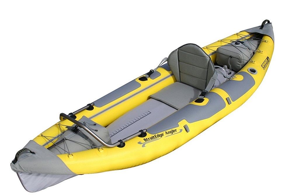 Advance Elements Straitedge Angler Kayak