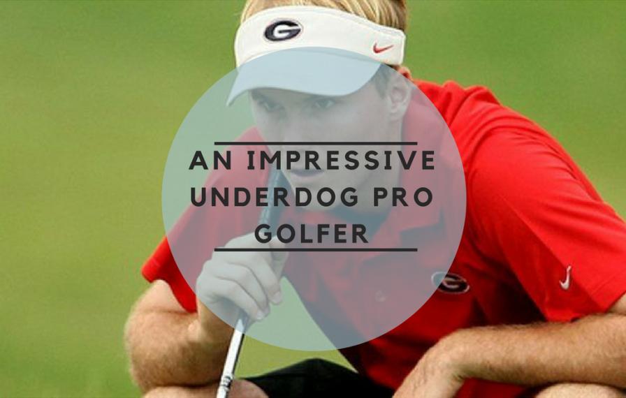 An Impressive Underdog Pro Golfer1