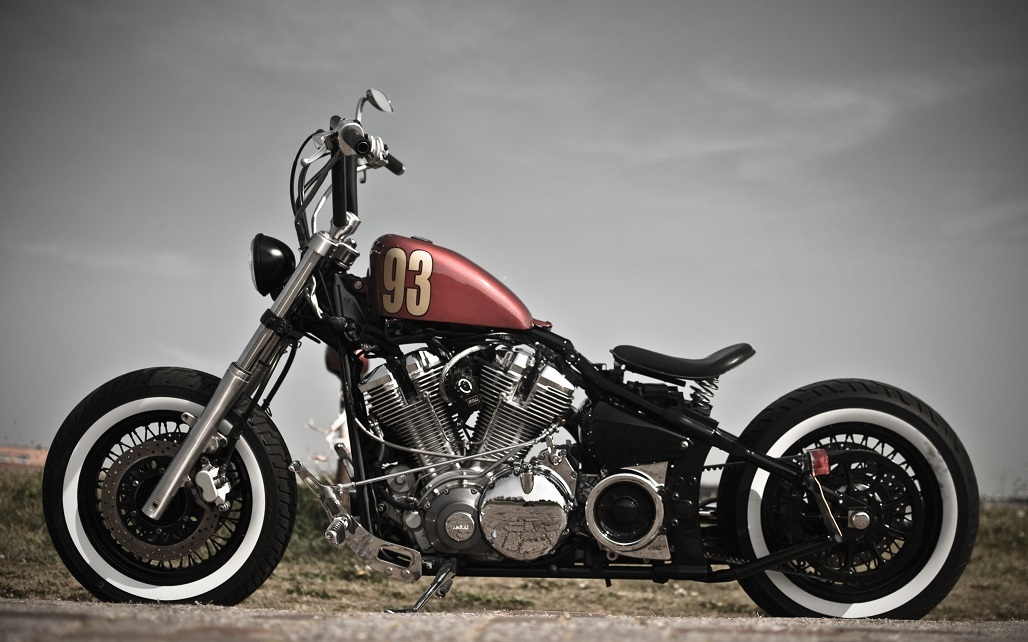 The Basic Guide of Building a Bobber - The Elite Product
