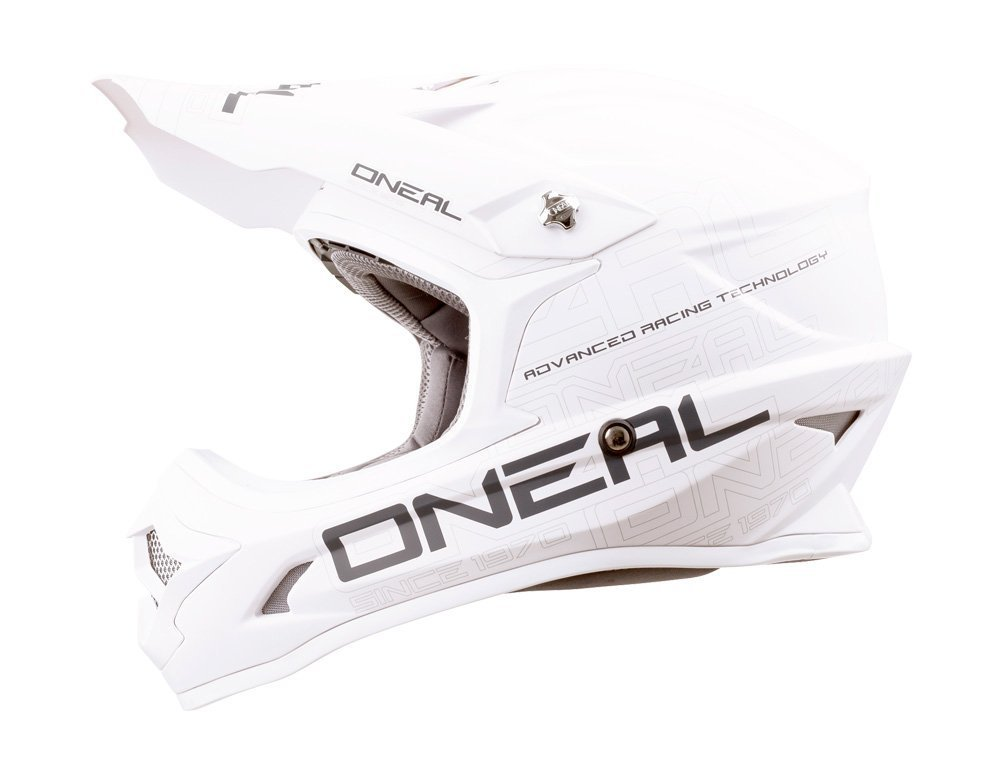 O'neal 3 series dirt bike helmet