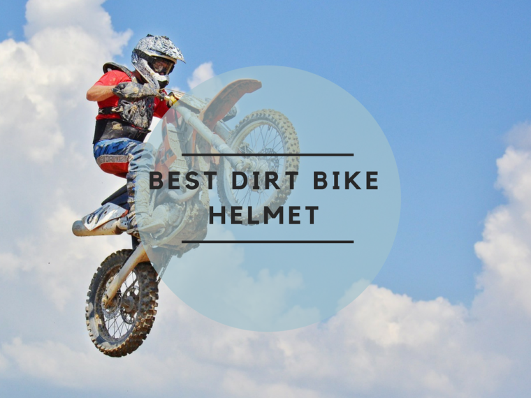 best dirt bike helmet