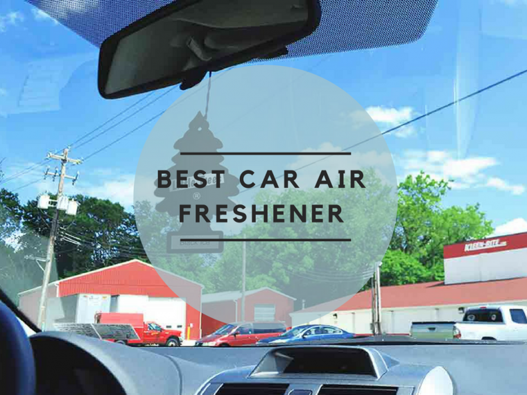 The abcs of getting the best car air freshener in 2018 for What is the best air freshener for your home