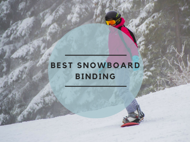 Best Snowboard Binding in 2018