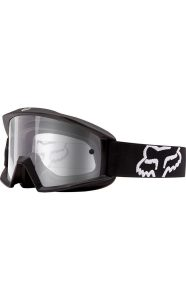 Fox Racing Main Goggle-Black