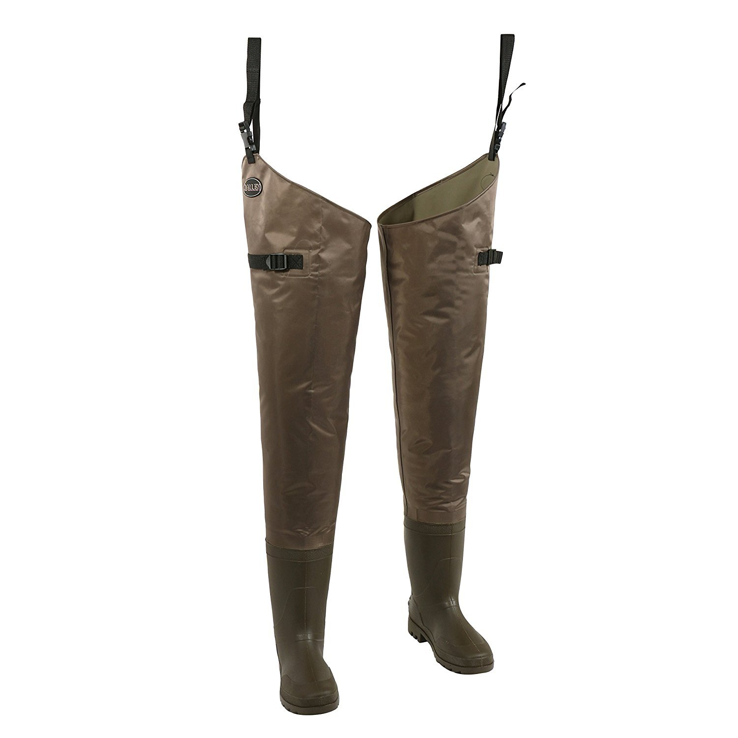 Allan Bootfoot hip Waders