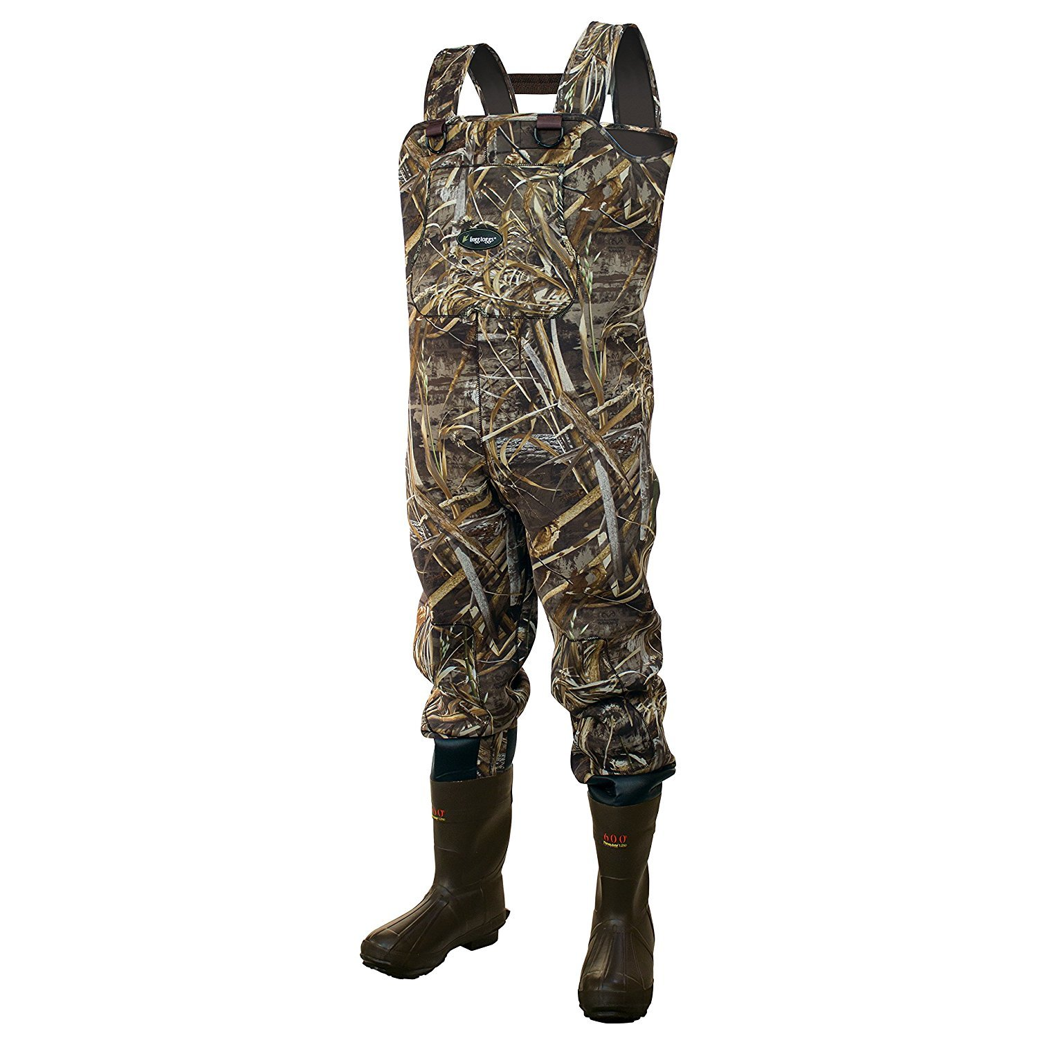 Best fishing wader comparison and top reviews the elite for Chest waders for fishing