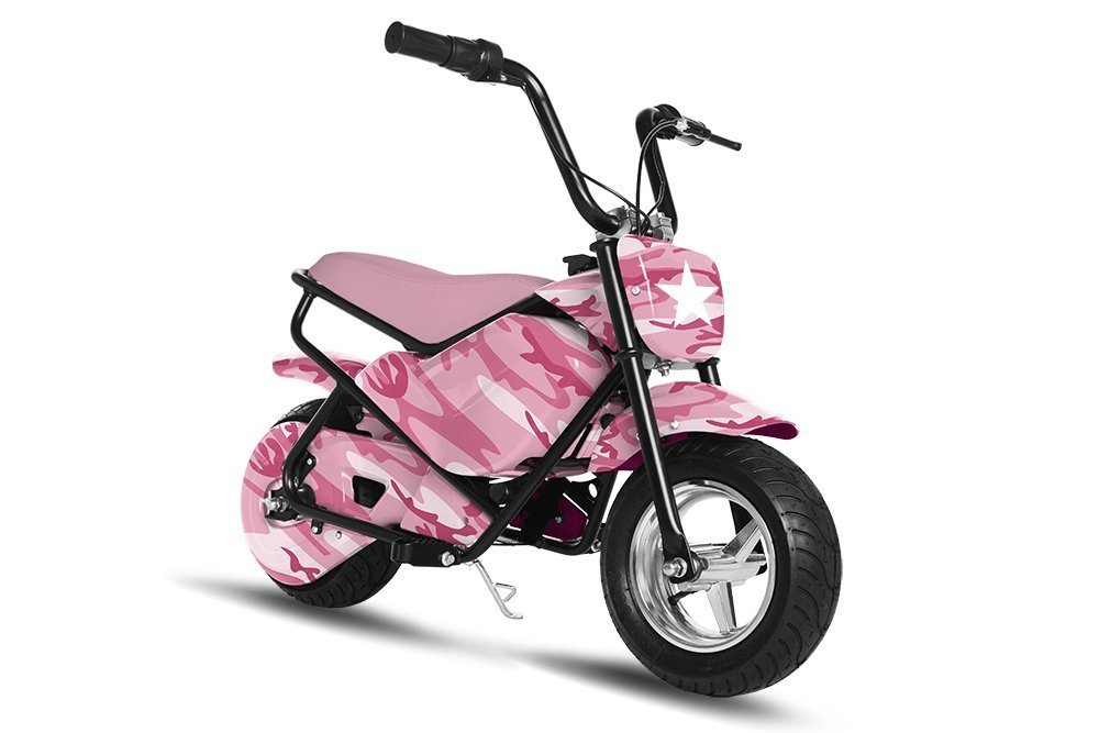 Jetsonm Electric Bike for kids
