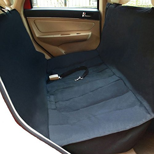 NAC&ZAC waterproof pet seat cover for car