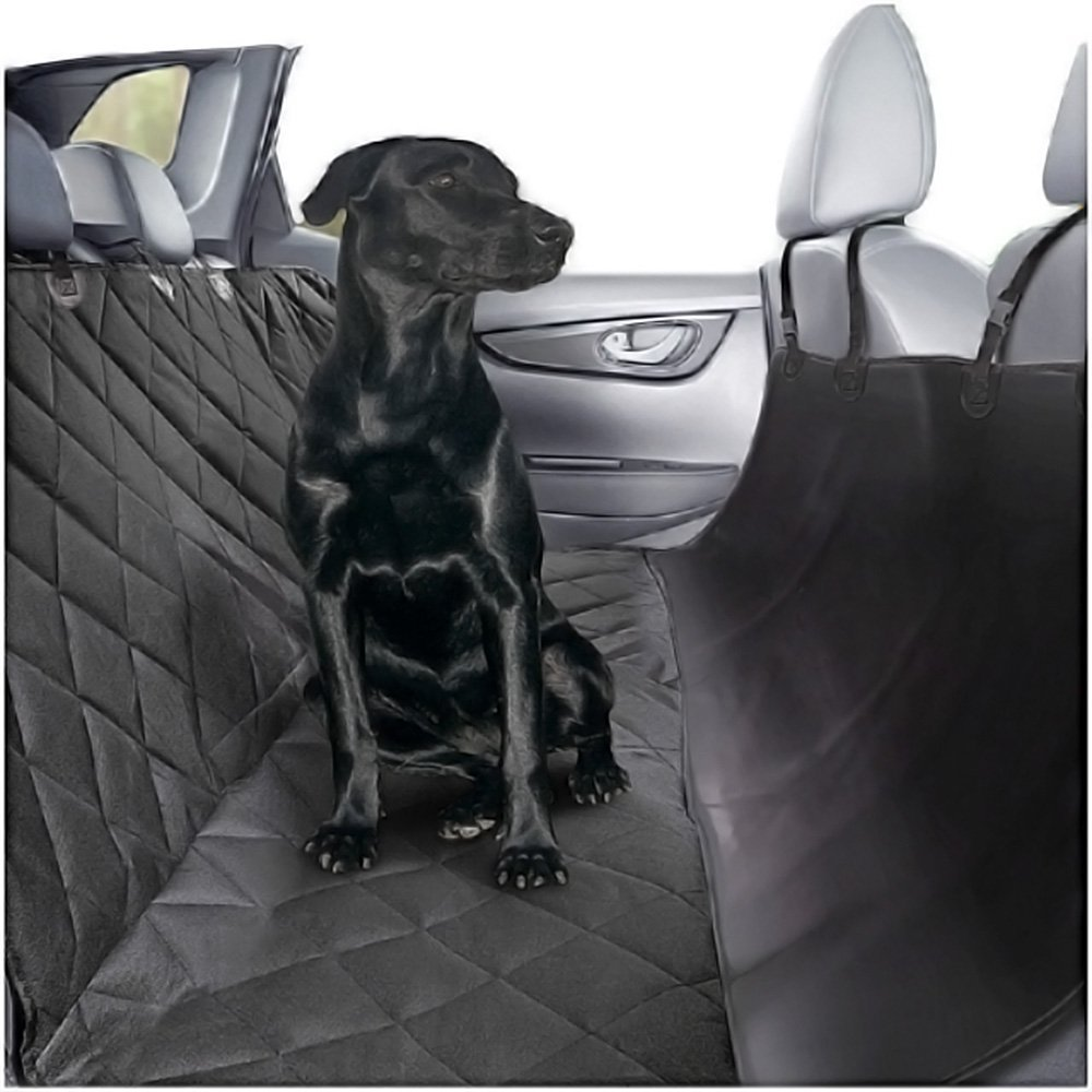 Plush Paws dog seat cover