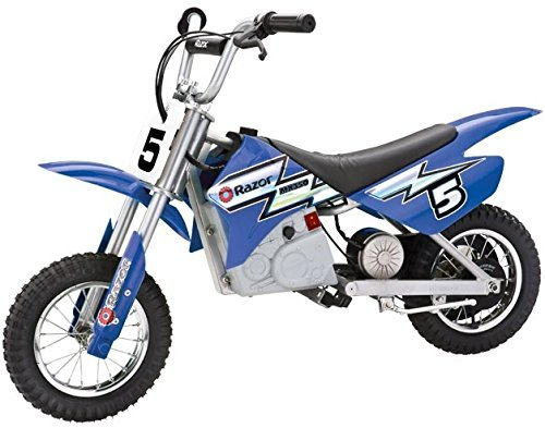 Razor MX350 Dirt Bike for kids