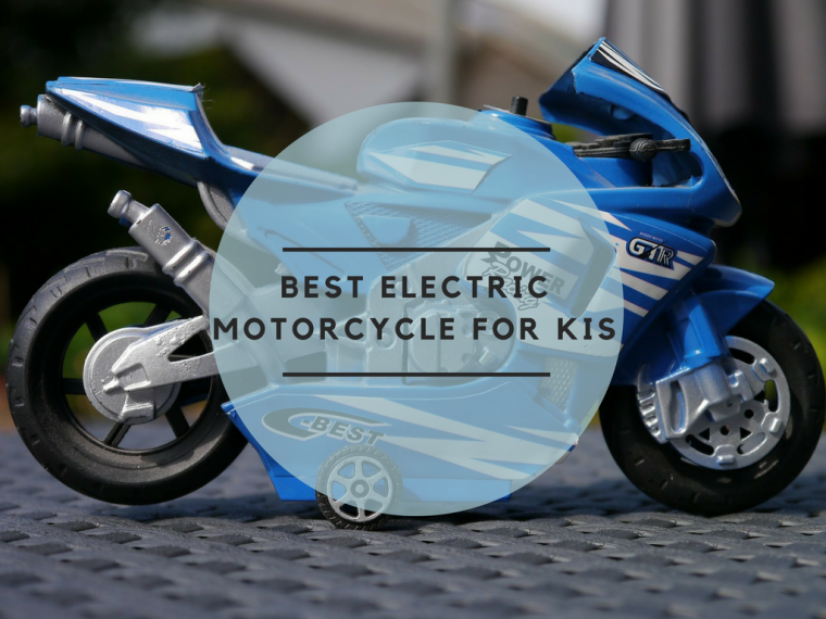 best electrical motorcycle for kids