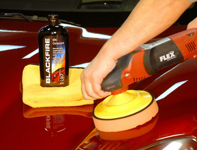 car polish Compounds