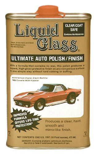 Liquid Glass LG-100 Polish