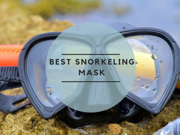 best snorkeling mask in 2018