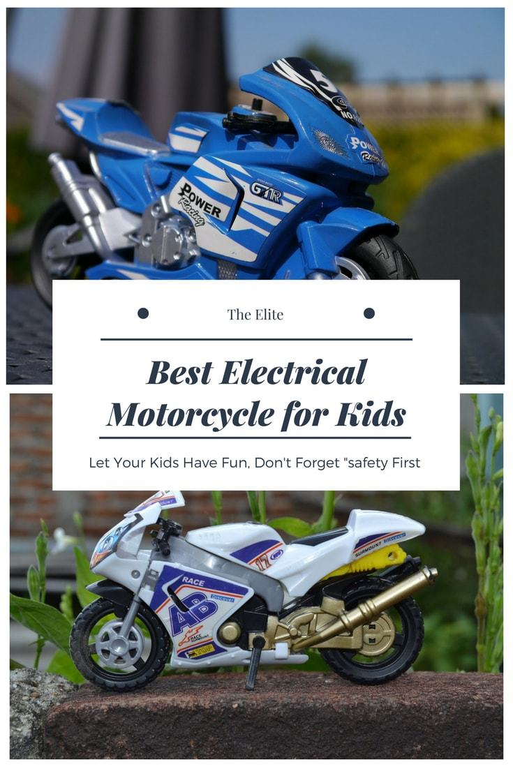 The Best Electrical Motorcycle for kids #Bike #motorcycle #Kids