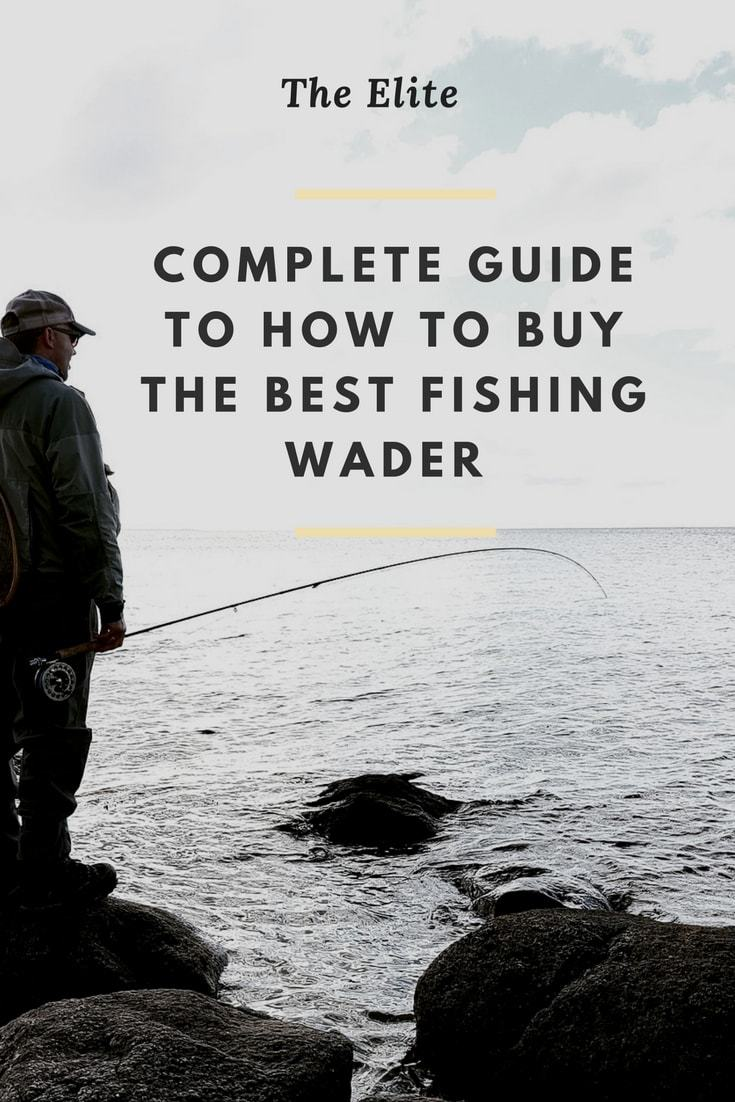 The Best Fishing Wader