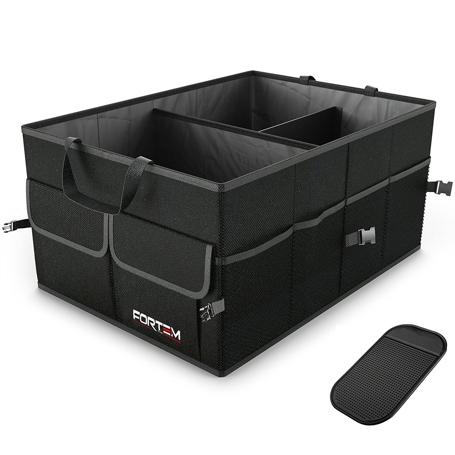 FORTEM Car Trunk Organizer
