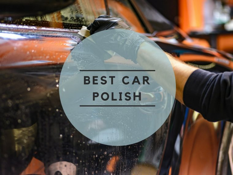 the best car polish
