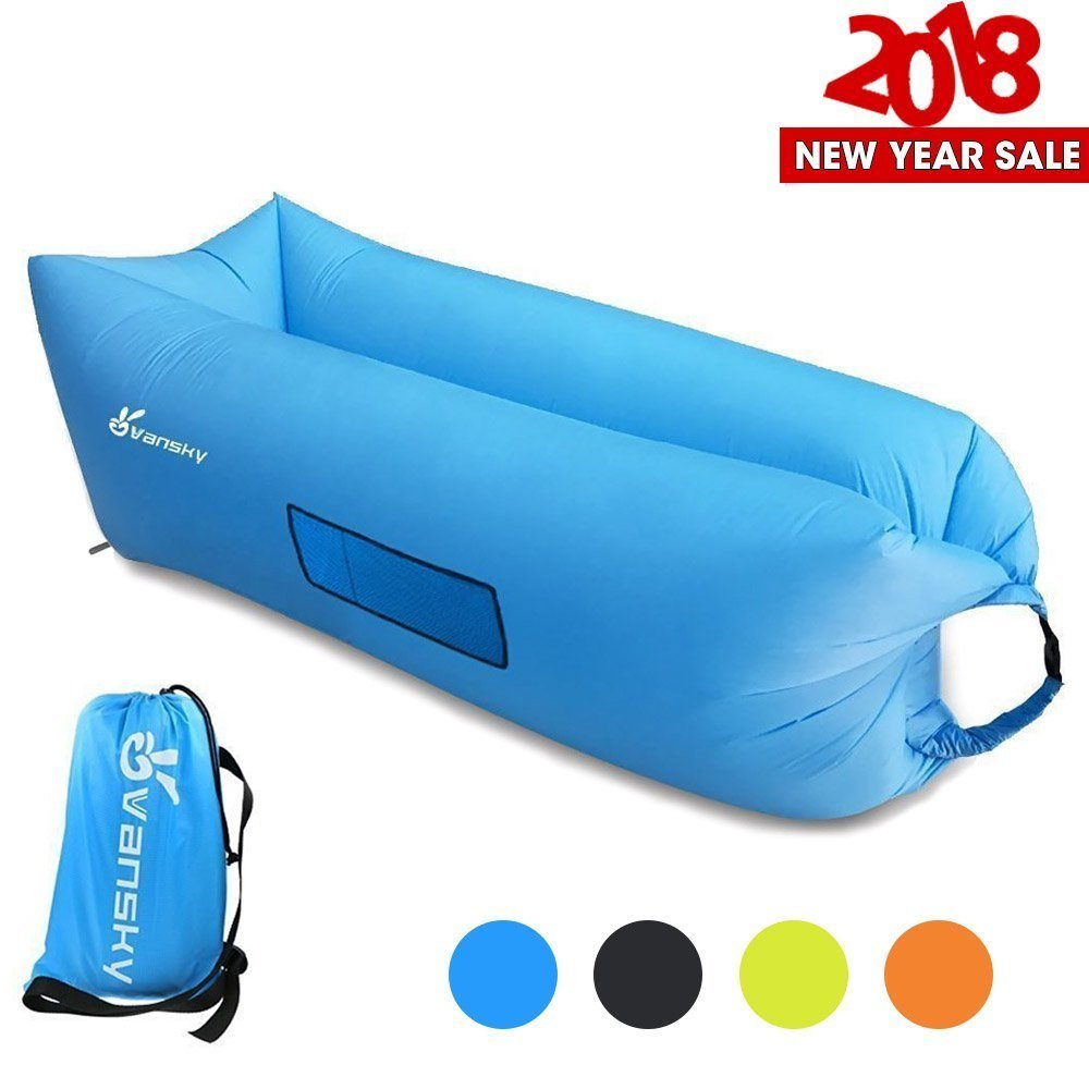 Vansky Inflatable Lounger