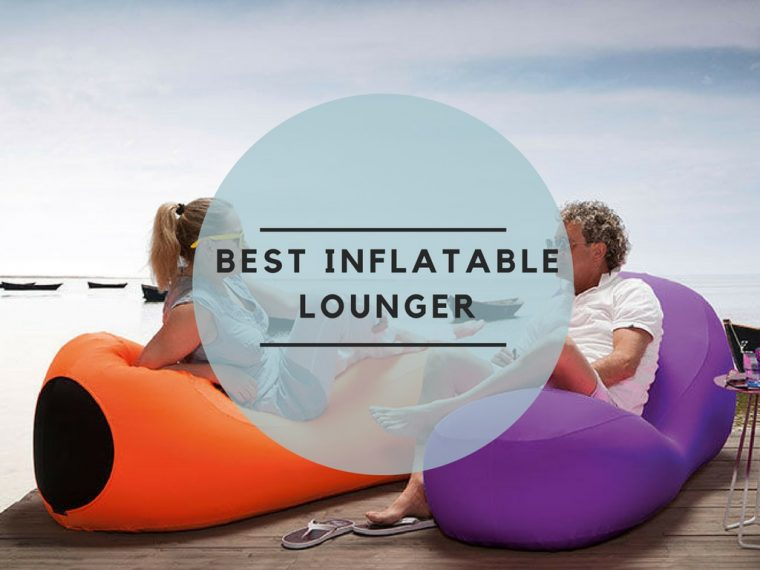 Best inflatable lounger
