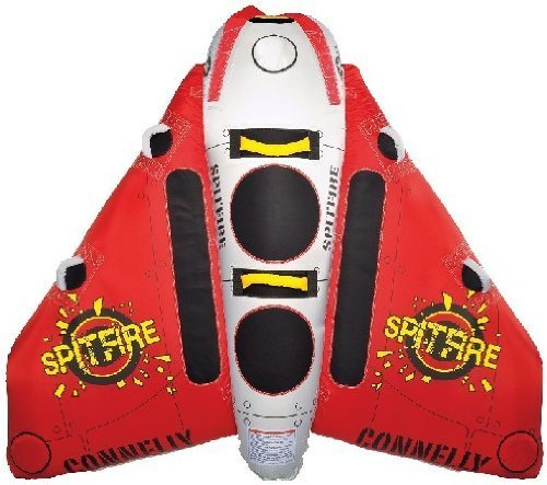 connelly spitfire towable tube