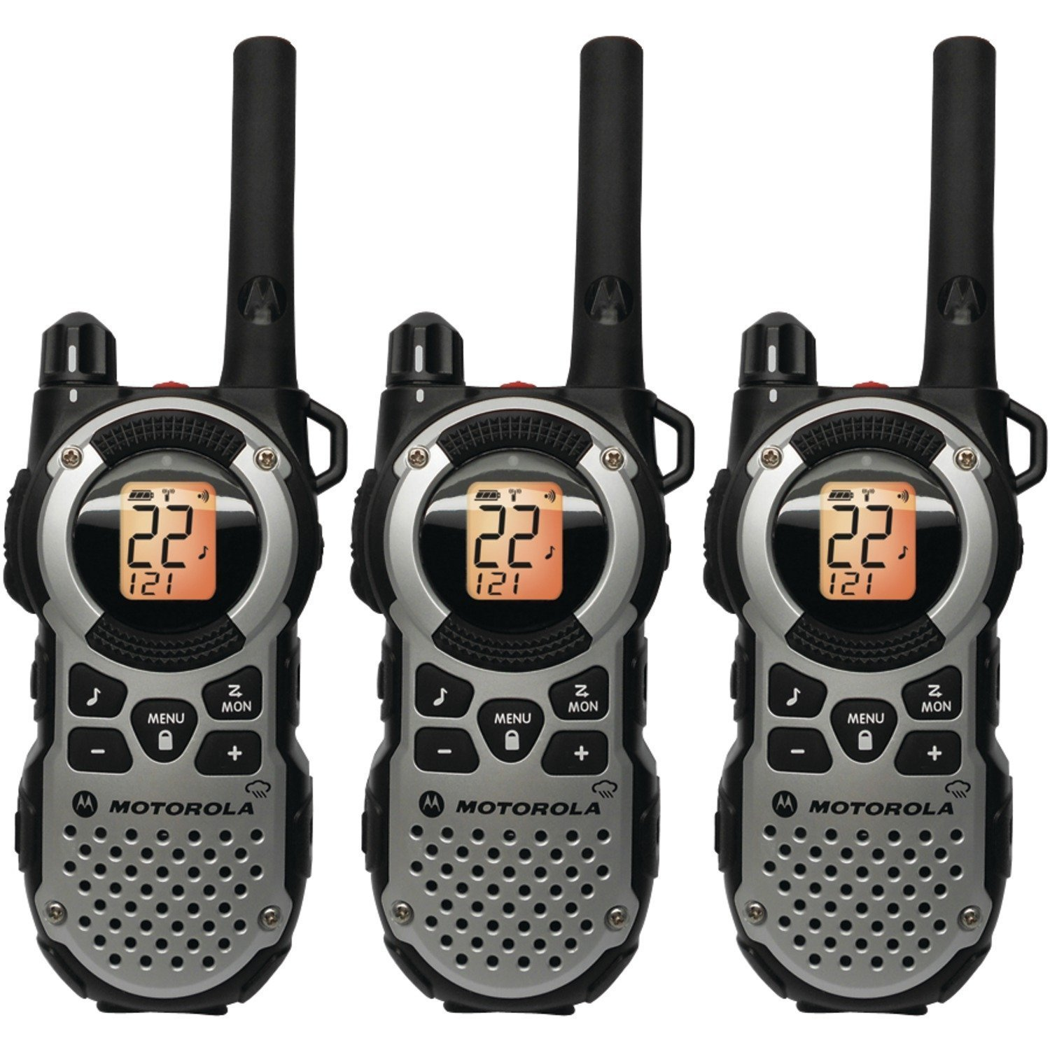 Motorola MT352TPR Two Way Radio