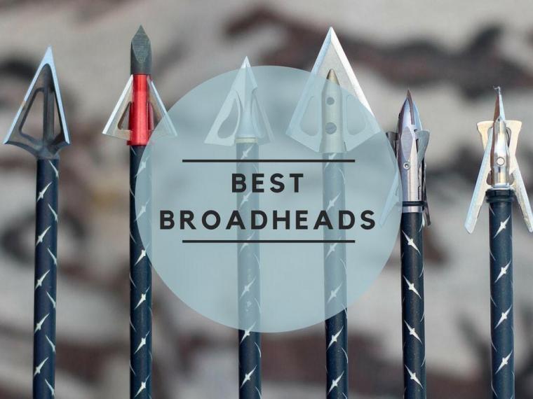 Best broadheads