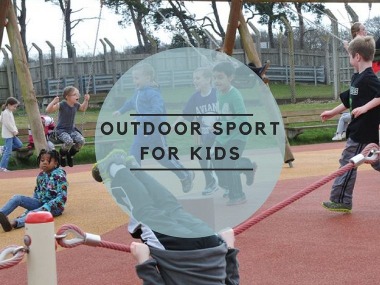 Outdoor Sports for Kids