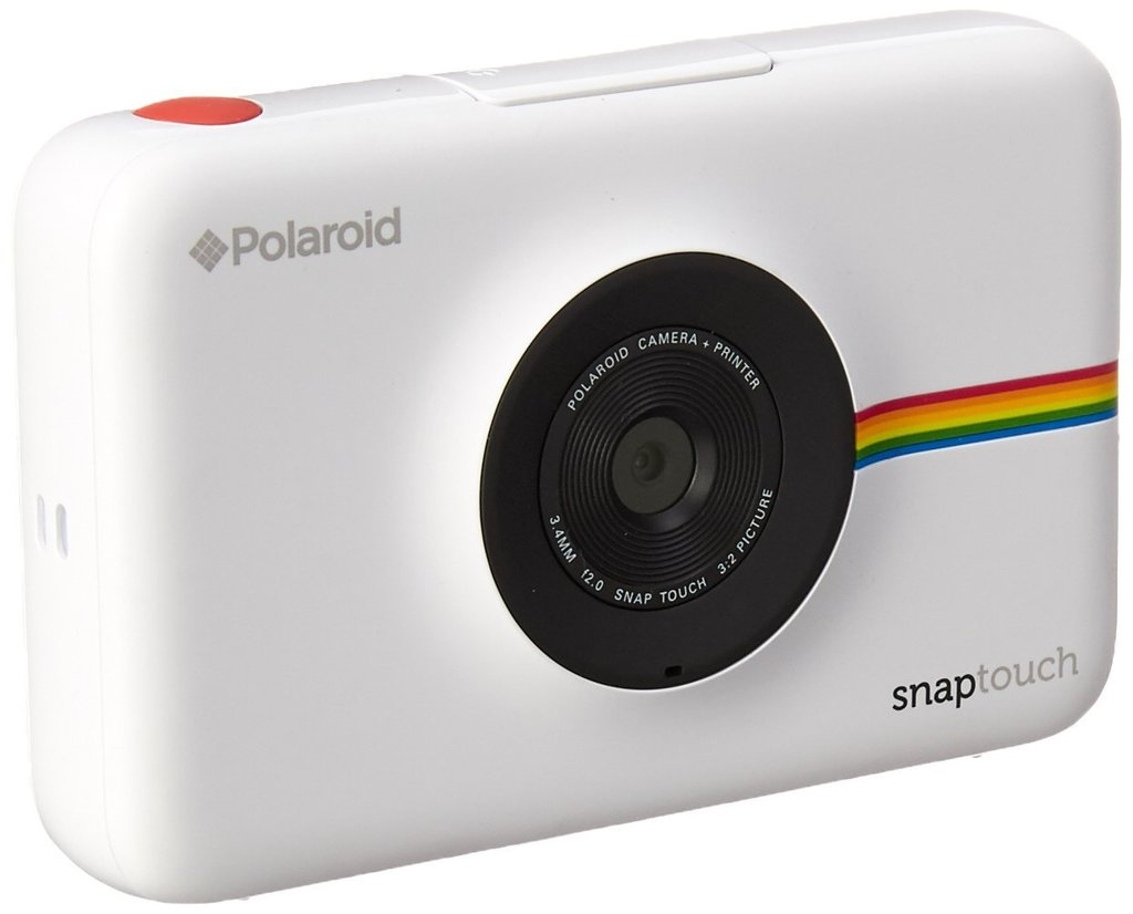 Snap Touch Instant Print Digital Camera