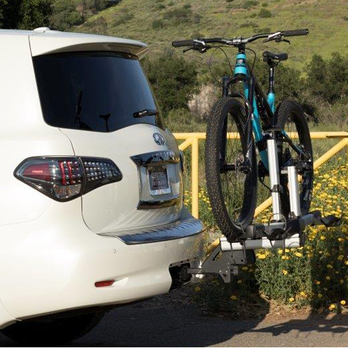 Hitch Racks