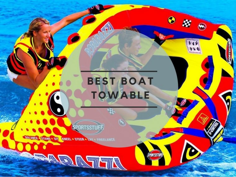 Best Boat Towable