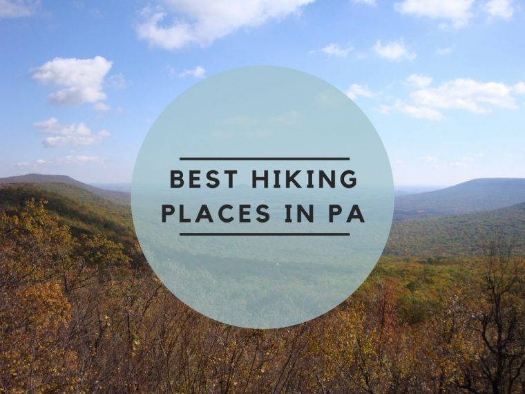 best Hiking Places in Pennsylvania
