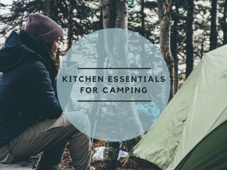 10 Best Camping Kitchen Essentials For Your Next Outing
