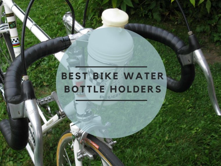 best Bike Water Bottle Holders