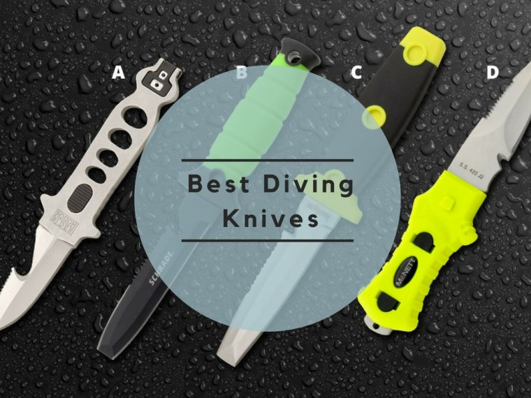 best Diving Knives