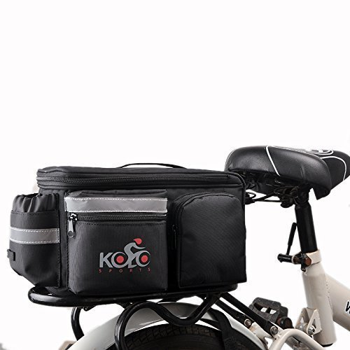 Kolo Sports Bike Pannier Bag