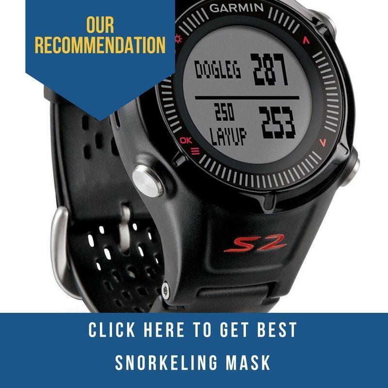 The best golf navigation watch