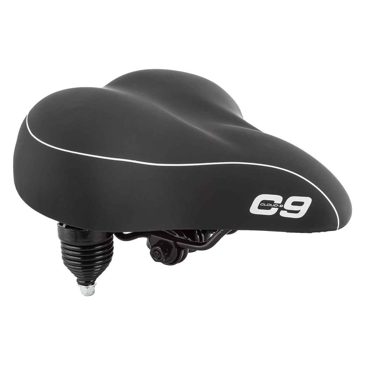 Sunlite Cloud-9 Bicycle Saddle